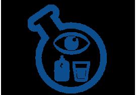 Monitoring przeglądowy, woda do spożycia, woda uzdatniona