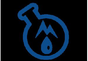Naturalne wody mineralne. Badanie wstępne