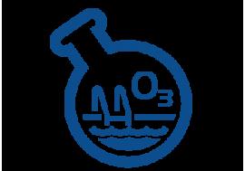 Woda basenowa- Ozon
