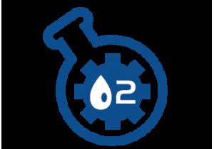 Woda technologiczna, zakres 15