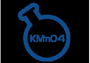 Utlenialność z KMnO4